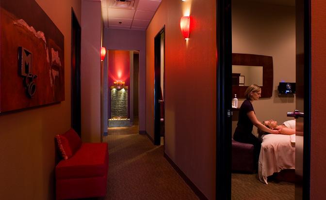 The Massage and Esthetics Studio Scottsdale