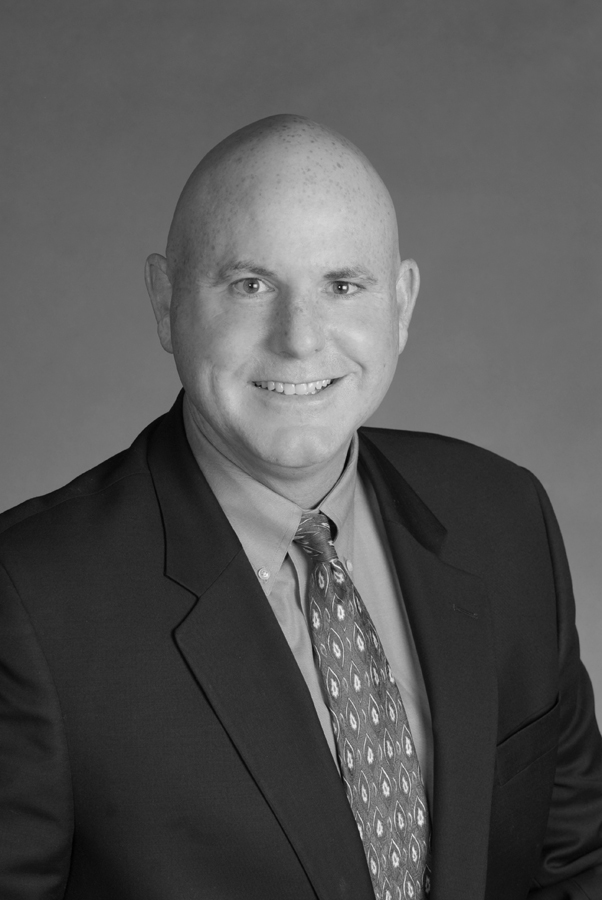 Michael D. Hayes, owner of Momentum Specialized Staffing in Phoenix